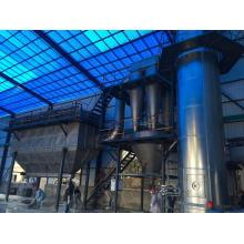 Pressure Atomizing Granulating Dryer