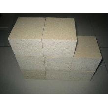 Сжатые деревянные блоки