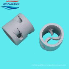 50мм керамические кольца палля упаковка башни для дистилляции колонка упаковка