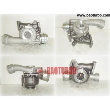 Gt1749V 729325-5003 Turbocompressor para Volkswagen