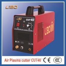 LIBO P1 Inverter CC aire CNC Portable LGK cortador de plasma CUT 40