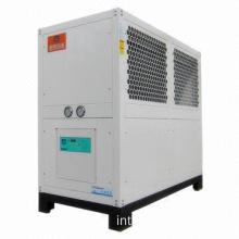 10 to 20P Air-cooled Water Chiller with Microcomputer Digital Temperature Control