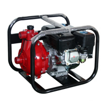 1.5′ High Pressure Gasoline Pump with CE (5.5HP Engine, 163cc)