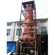 Corn Starch Pressure Spray Drying Machine