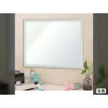 Серебро 5 мм толщиной персонализированное зеркало в ванной