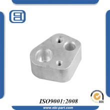 Brida de aluminio de aleación personalizada