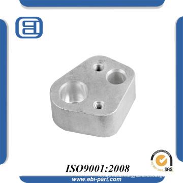 Customized Aluminum Alloy Flange
