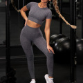 Yoga sets for women clothing 2 piece