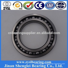 Chrome free stainless steel Thin Section deep groove Ball Bearings 10x15x4 Slim/Thin wall Bearing 61700 ZZ 61700 for excavator