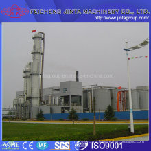 Alcohol/Ethanol Stainless Steel Distillation Equipment Plant in Production Project Line