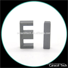 Magnetic Permeability Pc40 EI 25 Soft Ferrite Precision for Inductor