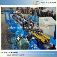 Rolling Shutter Slats Cold Rolling Forming Machine Manufacturer