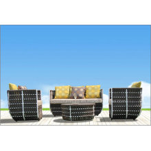 Modern Leisure Garden Rattan Patio Furniture Sets (F868)