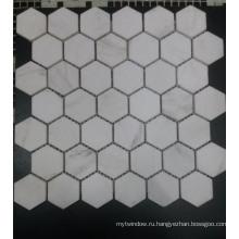 Камень / Мраморная мозаика, Стеклянная мозаика