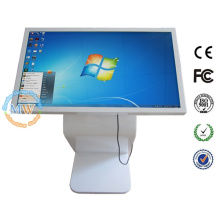 1920X1080 resolution 32 inch all in one PC with USB VGA HDMI port