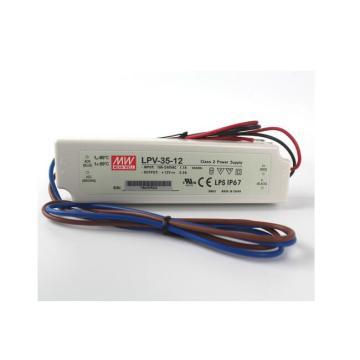 Meanwell LED Driver 35W Petite alimentation électrique