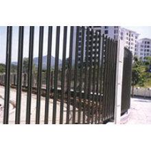 Galvanzied Stahl-Gitter-Zaun