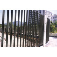 Galvanzied Steel Grating Fence