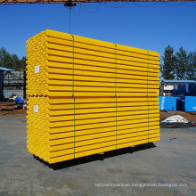 New design H20 Timber Beam for scaffolding system with great price