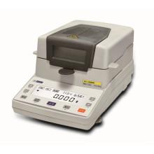 Analisador de umidade de laboratório digital Xy-105MW Xy-102MW Xy-100MW