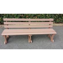 Ocox Wood Plastic Composite Garden Bench