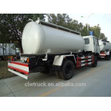 High quality Dongfeng dry bulk cement powder truck 16000L-20000L new bulk cement truck