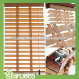 5cm Classical elegant bamboo window blinds