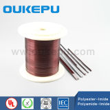 IEC standard polyester enameled aluminium wire