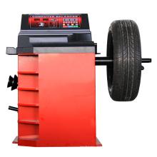 TFAUTENF car tyre machine and wheel balancer machine/car wheel balancer