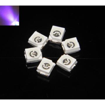 370nm SMD UV LED 3528 Lights