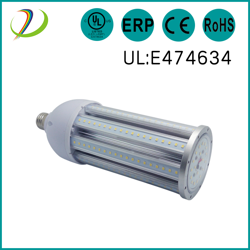 IP64 waterproof 54w led corn light