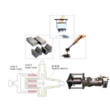 Starke Permanent Neodym-Magnet-Geräte