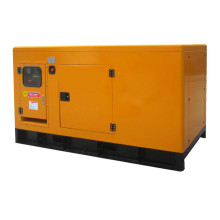 160kw Soundproof type Cummins Diesel Generator Set