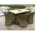 Rattan Garden Dining Furniture