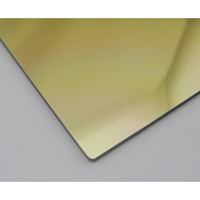 4mm aluminum composite panel and acp sheet manufacturer for wall decoration material