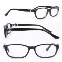 Ацетатная одежда для глаз / Оправа для очков с оправой / Новое стекло для глаз (2628)