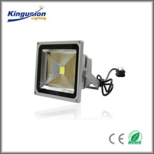 Best Seller! Kingunion Energy Saving 30W Good Quality Outdoor LED Flood Light Series CE RoHS