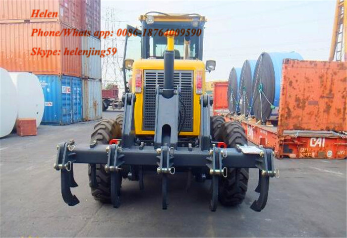 135hp 25% Gredability XCMG New Motor Grader