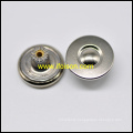 Basic Jeans Button with High Quality H65 Brass