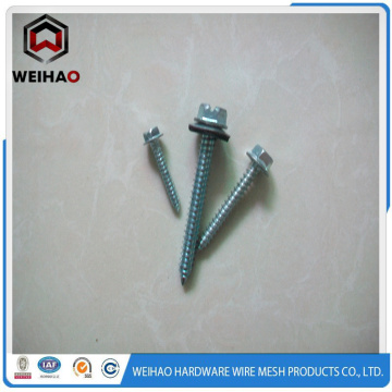 DIN Pan Head Pozi Drive Self Tapping Screw