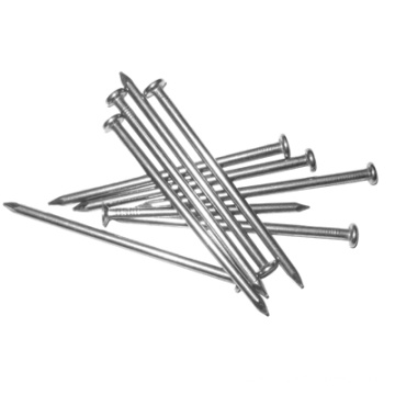 Construction and Building Common Rond Iron Nail