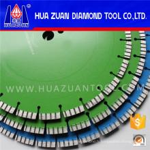 Lames de diamant de béton de 250-800mm