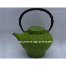 0.65L Cast Iron Teapot China