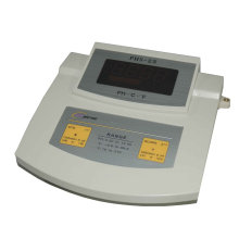 Medidor de pH de agua de laboratorio Phs-3c