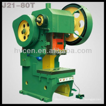 Manual Punch Press J21-80T