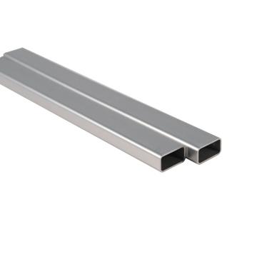 Factory  Aluminum Pipe Tube