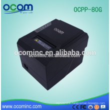 OCPP-80G-URL only USD53 pos 80 printer receipt thermal with driver download