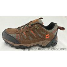 Comfort Trekking Deportes al aire libre Senderismo Zapatos para hombres