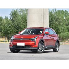 lithium battery electric suv with long range