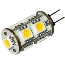 Ampoules LED à 12 volts 360 ° G4 9 5050 SMD Lampen
